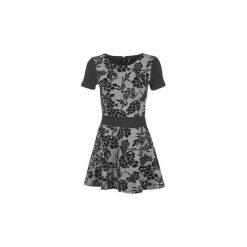 Sukienki hiszpanki: Sukienki krótkie Smash  EVERLY
