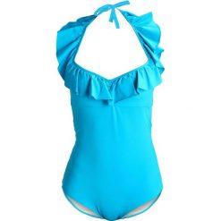 Stroje kąpielowe damskie: SAHA ROOTS Kostium kąpielowy teal