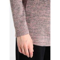 Bluzki asymetryczne: Noppies TEE NURS ANGELA Bluzka z długim rękawem blush
