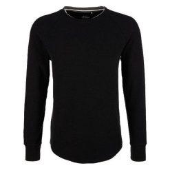 S.Oliver T-Shirt Męski Xxl Czarny. Szare t-shirty męskie marki S.Oliver, l, z bawełny, z klasycznym kołnierzykiem, z długim rękawem. Za 119,00 zł.