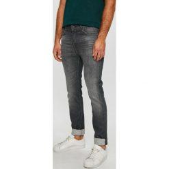 Lee - Jeansy Rider. Szare jeansy męskie slim marki Lee. Za 329,90 zł.