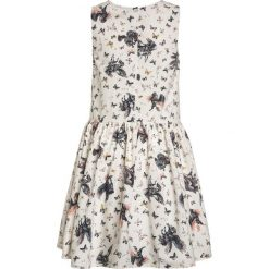 Sukienki dziewczęce z falbanami: Wheat KIDS DRESS SARAH Sukienka koszulowa ivory