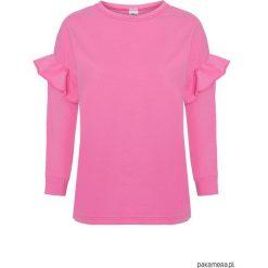 Bluza Baby Pink. Różowe bluzy chłopięce rozpinane marki Pakamera. Za 130,00 zł.