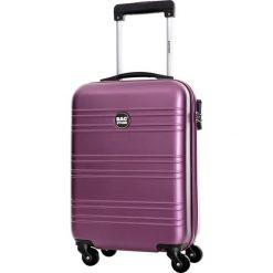 Walizki: Walizka w kolorze fioletowym – 34 l
