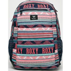 Roxy - Plecak. Szare plecaki damskie Roxy, z poliesteru. W wyprzedaży za 169,90 zł.