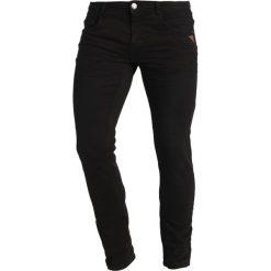 Spodnie męskie: Cars Jeans PRINZE Spodnie materiałowe black