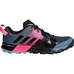 Buty do biegania damskie ADIDAS KANADIA 8.1 TRAIL / CP9314. Czarne buty do biegania damskie marki Adidas, z kauczuku. Za 279,00 zł.