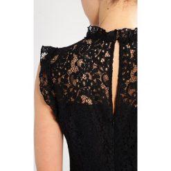 Sukienki hiszpanki: OVS Sukienka koktajlowa black