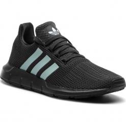 Buty adidas - Swift Run D96644  Ntgrey/Ashgrn/Cblack. Szare buty skate męskie Adidas, z materiału. Za 379,00 zł.