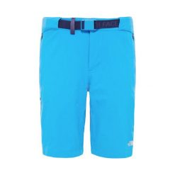 Bermudy damskie: SPODENKI THE NORTH FACE SPEEDLIGHT SHORT CLEAR LAKE