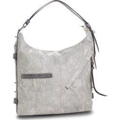 Torebka MONNARI - BAGA390-019 Grey. Szare torebki klasyczne damskie marki Monnari, ze skóry ekologicznej. W wyprzedaży za 199,00 zł.