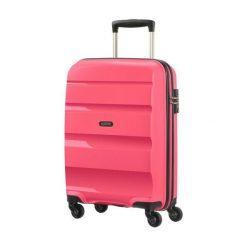 Walizki: American Tourister BonAir Strict S 85A70001 (różowy)