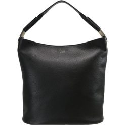 Shopper bag damskie: Lancel FLORE Torba na zakupy black