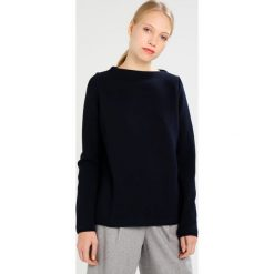 Swetry klasyczne damskie: Armor lux Sweter marine deep