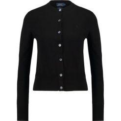 Swetry rozpinane męskie: Polo Ralph Lauren Kardigan black