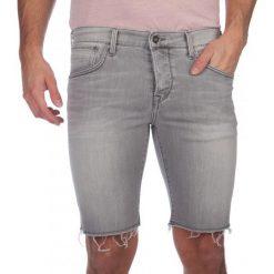 Pepe Jeans Szorty Męskie Chap 38 Szary. Szare spodenki jeansowe męskie marki Pepe Jeans. W wyprzedaży za 185,00 zł.