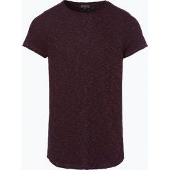 T-shirty męskie: Review – T-shirt męski, czerwony