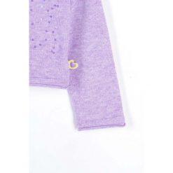 Coccodrillo - Sweter dziecięcy 62-86 cm. Szare swetry dziewczęce marki Mohito, l. Za 65,90 zł.