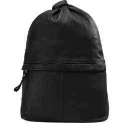 Plecaki damskie: Topshop B B KNOT  Plecak black