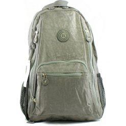 Plecak sportowy Bag Street Verse Beżowy. Szare plecaki męskie marki Bag Street, z materiału. Za 88,00 zł.