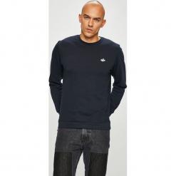 Le Shark - Bluza. Czarne bluzy męskie Le Shark, l, z bawełny, bez kaptura. Za 119,90 zł.