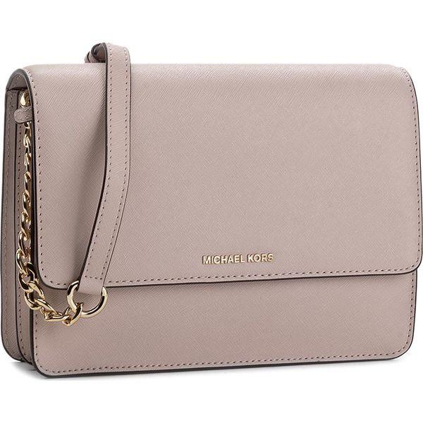 a160c387af95b Torebka MICHAEL KORS - Daniela 32T6GDDC3L Soft Pink - Różowe torebki ...