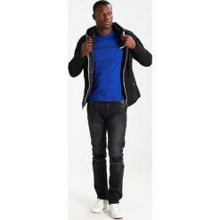 INDICODE JEANS EGERSUND Jeansy Slim Fit black. Czarne jeansy męskie relaxed fit marki INDICODE JEANS, z bawełny. Za 219,00 zł.