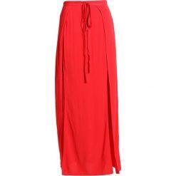 Długie spódnice: Ivyrevel CHERI Długa spódnica red