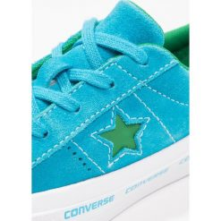 Trampki męskie: Converse ONE STAR OX YOUTH Tenisówki i Trampki hawaiian ocean/jolly green