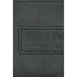 Portfele męskie: Tommy Hilfiger – Portfel skórzany