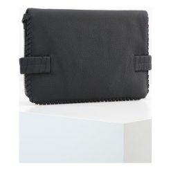 Torebki klasyczne damskie: AllSaints CLUB Torba na ramię black