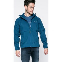 Bluzy męskie: Salewa – Bluza Peuz