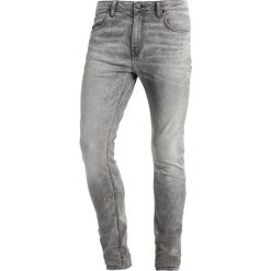 Spodnie męskie: Lee MALONE  Jeans Skinny Fit silver cloud