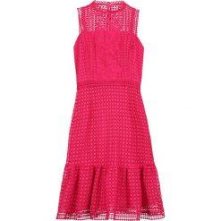 Sukienki hiszpanki: Whistles FLO  Sukienka letnia raspberry