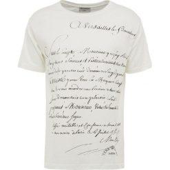 T-shirty męskie: Editions MR VERSAILLES SHIRT Tshirt z nadrukiem white