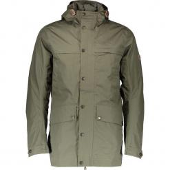 """Kurtka funkcyjna """"Leighton"""" w kolorze khaki. Czarne kurtki męskie skórzane marki Reserved, l. W wyprzedaży za 272,95 zł."""