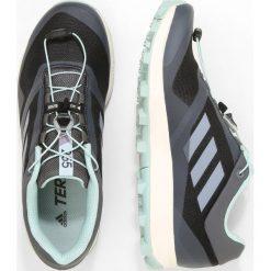 Buty sportowe damskie: adidas Performance TERREX TRAILMAKER W Obuwie hikingowe black/white/ashgreen