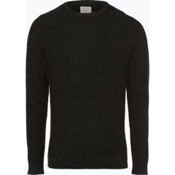 Jack & Jones - Sweter męski, zielony. Zielone swetry klasyczne męskie Jack & Jones, l, z bawełny. Za 119,95 zł.