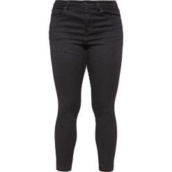 Boyfriendy damskie: Evans Jeans Skinny Fit black