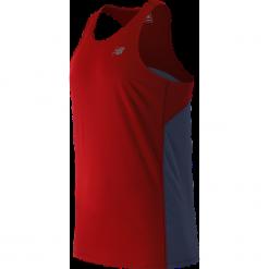 T-shirty męskie: New Balance MT53067CEM