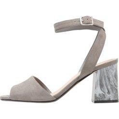 Rzymianki damskie: Office MELODY Sandały grey