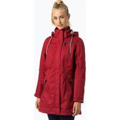 Marie Lund - Kurtka damska typu softshell, czerwony. Czerwone kurtki damskie Marie Lund, z materiału. Za 649,95 zł.