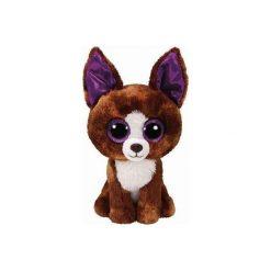Maskotka TY INC Beanie Boos  Dexter - Chihuahua 24cm 37259. Brązowe przytulanki i maskotki marki TY INC. Za 39,99 zł.
