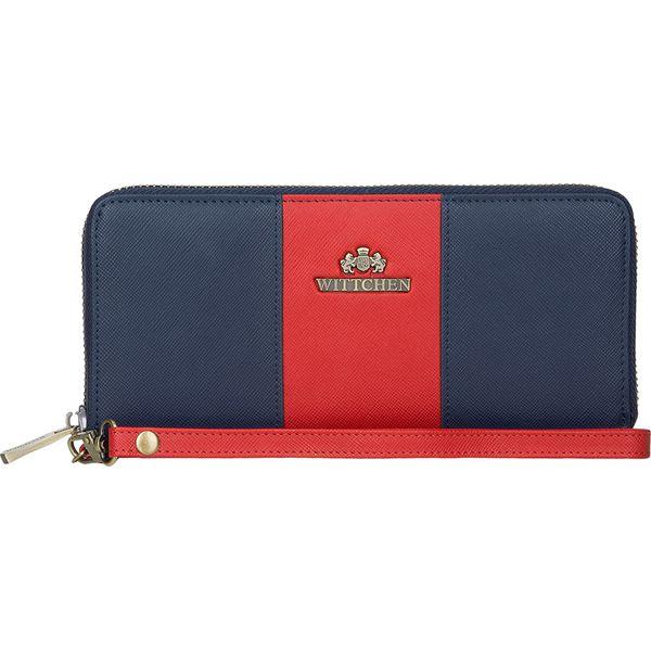 5ade41f470308 Czerwone portfele damskie - Zniżki do 40%! - Kolekcja wiosna 2019 -  myBaze.com