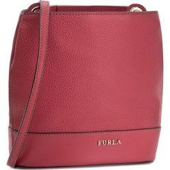 Torebka FURLA - Dori 887730 E EO39 VOS Ruby. Czerwone listonoszki damskie Furla. W wyprzedaży za 449,00 zł.