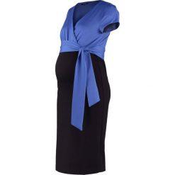 Sukienki hiszpanki: Noppies TARA Sukienka z dżerseju black