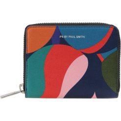 PS by Paul Smith MARBLE Portfel multicolor. Szare portfele damskie marki PS by Paul Smith. W wyprzedaży za 434,85 zł.
