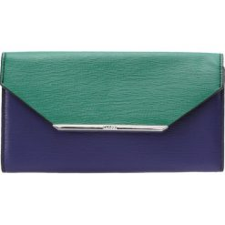 Portfele damskie: Lancel ENVELOPPE CONTINENTAL Portfel purple