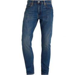 Levi's® 512™ SLIM TAPER FIT Jeansy Slim Fit ludlow. Niebieskie jeansy męskie relaxed fit marki Levi's®. Za 369,00 zł.