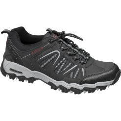 Buty sportowe męskie: sportowe buty męskie Memphis One czarne